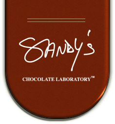 Sandy's Chocolate Laboratory